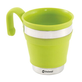 Outwell Collaps Mug green
